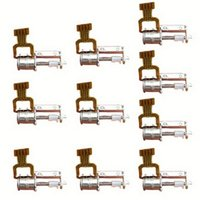 Wholesale 10 Phase Wire Micro Miniature Screw Rod Stepper Step Motor Drive B00071 BAR