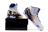 basketball rings - Mens Kids Curry Gold Rings Basketball Shoes Sport Sneakers