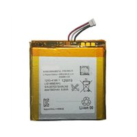 acro s - gold manufacturer Original mah LIS1489ERPC Mobile battery LT26W for Sony Acro S LT26w for sony phone battery