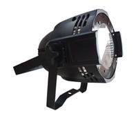Wholesale DMX512 LED Cob PAR Cans in1 RGBW W led dmx stage lighting