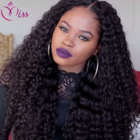 affordable glueless full lace wigs - Brazilian Glueless Short Kinky Curly Wig Affordable Short curly Full Lace Front Wigs Afro Curly kinky curly hair