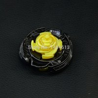 Wholesale Classic Toys Spinning Top Rare Beyblade Metal Fight Top Vulcan Horuseus D BBP01 defence equipment