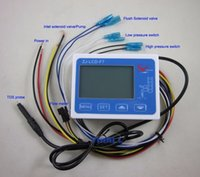 Wholesale RO Water Filter LCD Display Control TDS water quality Life Monitor Alarm System