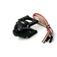 airplane joystick - DYS Joystick Controller with mm plastic clamp for Basecam Controller Board DIY clamp meter ac dc