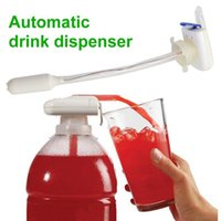 Wholesale High quality Magic Tap Drink Dispenser Automatic Drink Dispenser