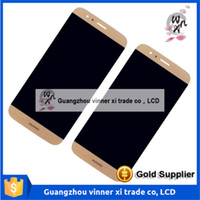 parts phone - Original for Huawei G8 Original LCD and Touch Screen Assembly Repair Parts inch for Huawei G8 Phone