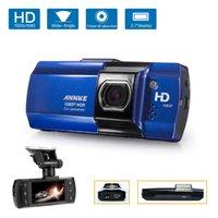 big memory card - ANNKE big discount Car DVR Full HD P Camera Recorder Degree WDR G Sensor H mega Motion Detection