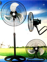 Wholesale Large High Velocity Industrial Floor Fan quot Floor Stand Mount Shop Commercial