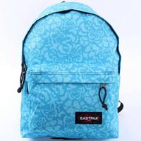 Wholesale Sea blue day pack Eastpak daypack Military bag L packsack Eastpack G20 Camouflage rucksack Camo backpack