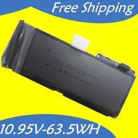 Wholesale A1331 Laptop Battery Laptop Battery V WH MAh For APPLE MacBook Replace A1331 battery
