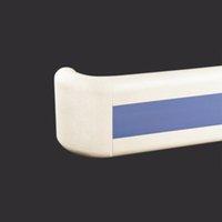 Wholesale Hotsale PVC Crash against Medical Handrail