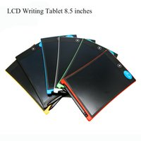 Wholesale 2016 LCD Writing Tablet quot eWriter Handwriting Pads Portable Tablet Board ePaper for Adults Children and Disables OTH309