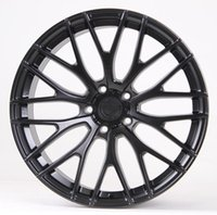 aluminum car rims - inch aluminum alloy black wheel rim car rim x100 x100 x114 China Manufacturer