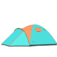 Wholesale New bunk outdoor camping tent camping anti rainstorm Bedroom