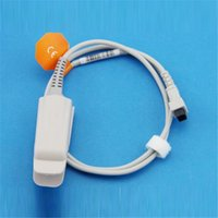 Wholesale Konica Minolta Adult Finger Clip Sp02 Sensor Monitor Accessories Great Price Performance Ratio Double Shield Structures CMD0153A