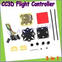 atom motors - emote Control Parts Accs OpenPilot Mini CC3D Atom CC3D EVO Flight Controller With Bend Pin Head for Multirotor Drop free