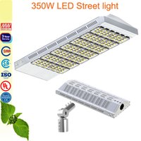 aluminum street light poles - 350W LED street light street road garden lamp match a Pole Adapter with outdoor aluminum high luminous