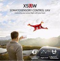 app set - New origin Syma X5UW Wifi FPV P HD Camera Quadcopter Drone with Flight Plan Route App Control Barometer Set Height Flight Plan H L Speed
