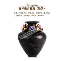aluminum flower vases - Amar Ronnie Flowers together like the vase
