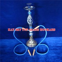 Wholesale Manual Painting Glass Bongs Large Straight Type Oil Rigs Hookahs Bongs Water Pipes for Adult KT