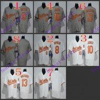 baltimore free - Baltimore Orioles Cal Ripken adam jones Jerseys Authentic Stitched