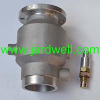 air compressor unloader valve - 39840418 unloader valve brand new replacement air compressor spare parts applying for Ingersoll Rand screw compressor