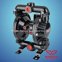 Wholesale 20 Double Way Pneumatic Diaphragm Pump for Various Properties of the Liquid