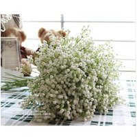 Wholesale 1PCS Rustic decoration artificial flower interspersion mantianxing decoration flower plastic flower for wedding decorative