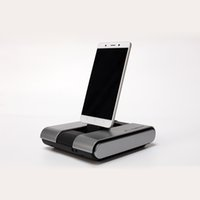 avatar phone - PadBot T1 Telepresence Robot A Tiny Robotic Avatar Video Chat Remote Control Crawler Motion Available in iPhone and Android Phone