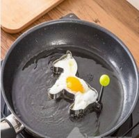 best fried eggs - Horse Fried Egg Mold Pony Stainless Steel Pancake Ring Cooking Tool Your Best Choice