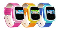 baby calling cards - Kid Smart Watch SOS Call SIM card GPS Location for Kid Safe Anti Lost Monitor Baby Gift Q60 smart watch