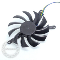 Wholesale new and original POWER LOGIC PLD08010S12SS PLD08010S12HH A cm For MSI GTX R6870 R6950 Twin Frozr II