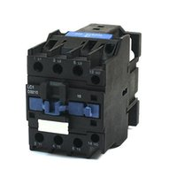 Wholesale LC1 D3210 General Purpose Household V Coil A NO AC Contactor