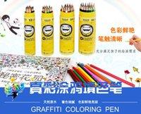 Wholesale Artist s Choice Piece Extra Large Unique Color and Pre Sharpened Pencils Set