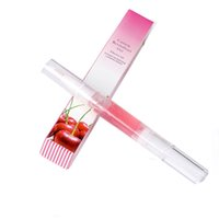 Wholesale Cuticle Revitalizer Oil Pen Nail Treatment Nutritious Polish Nail Art Repair Nutrition Nail Care Tools
