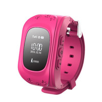 alarms for sale - Hot Sale Q50 Anti Lost GPS Tracker Watch For Kids SOS Emergency GSM Smart Mobile Phone App For Android Smartwatch Wristband Alarm