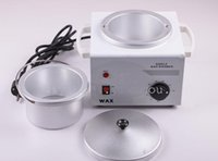 Wholesale 110 V Wax Warmer single multifunction depilatory wax machine Paraffin wax hand wax treatment machine Adjustable temperature