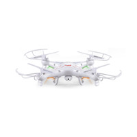 Wholesale 2016 New Arrival Syma X5C Quadcopter Drone With Camera high quality white rc helicopter