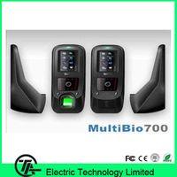 Wholesale MultiBio Iface7 facial recognition and fingerprint access control