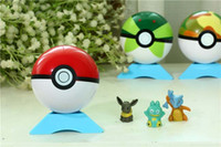 Wholesale Poke Belt Ball Toys Pikachu Box Set