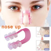 beautiful face shapes - Beautiful Nose Up Nose Lifting Clip For making nose higher more beautiful perfect face best Nose Shaping Clip with Retail packaging