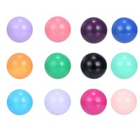 Wholesale 12color Multicolor mm Chime Ball Copper Metal Materials for Pendant Jewelry for Baby Angel Caller Pregnant Maternity Necklace