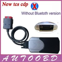 activator quality - Quality A Gray new vci R2 with Keygen Activator TCS CDP pro plus Flight Speaker function for OBD Cars Trucks