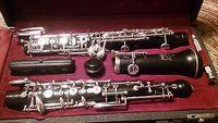 Wholesale Patricola Prestini Professional S3 Oboe