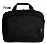 Wholesale New Hot Black Canvas Laptop Bag Netbook Tablet Handbag Shoulder Bag Messenger Totes For Men amp Women YNB429