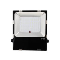 outdoor led security light - 100W LED High Quality Floodlight Low energy Warm White Spotlight IP65 Waterproof Outdoor Indoor Security Flood Light Landscape Lamp