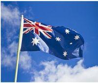 australian flag - Australia Australian Flag Banner X cm sport Outdoor Decorative Flags