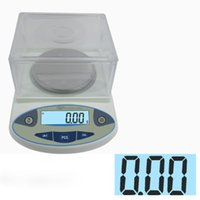 analytical balance accuracy - 220V Lab Analytical Digital x0 g Balance Scale Max g Accuracy g