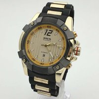 invicta watch - Top Quality AAA Mens Invicta Watch Luxury Watch for Mens Replica Invicta Metal Quartz Watches