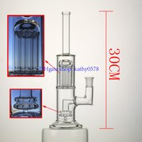Wholesale glass bong arm perc inches mm female joint giving bowl high qulity